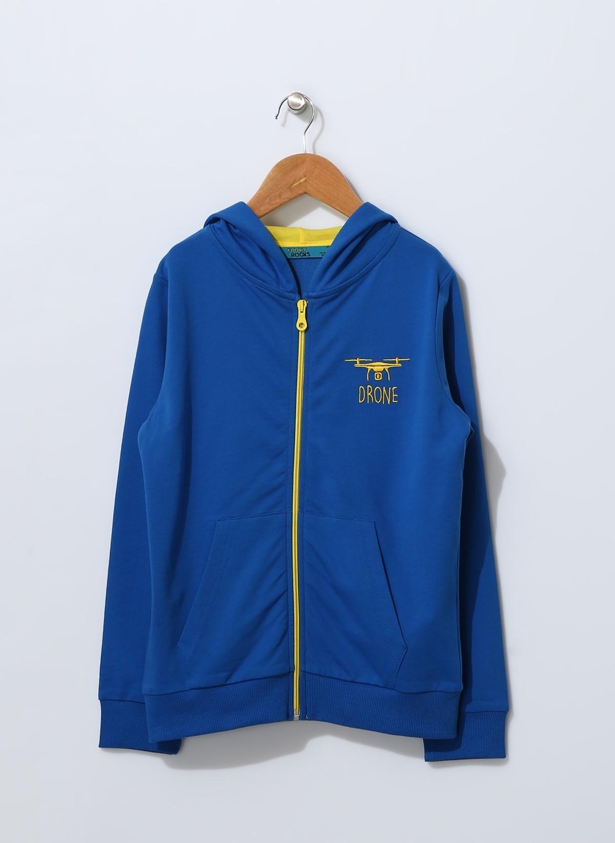 Funky Rocks Sweatshirt 18-basfr-35 Sweatmont – 49.99 TL